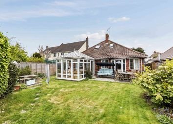 Thumbnail 5 bed detached house for sale in Westbourne Avenue, Emsworth