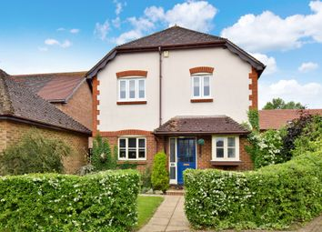 Thumbnail 4 bed detached house for sale in Whitewalls Close, Compton, Newbury