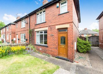Thumbnail 2 bed semi-detached house to rent in Knowle Road, Worsbrough, Barnsley