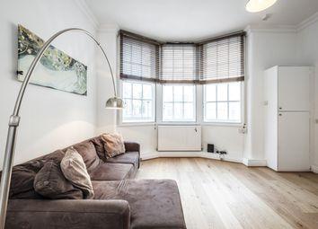 Thumbnail 1 bedroom flat to rent in Upper Street, London