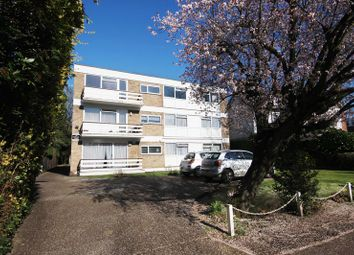 Thumbnail 2 bed flat to rent in Howland Court, The Avenue, Hatch End
