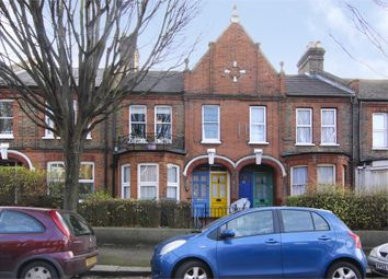 Thumbnail 3 bed flat for sale in Chewton Road, Walthamstow, London