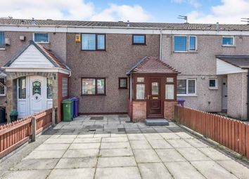 Thumbnail 3 bedroom terraced house for sale in Sprucewood Close, Liverpool, Merseyside