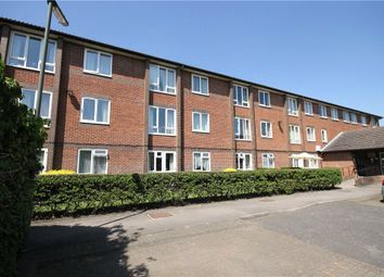 Thumbnail 1 bed flat for sale in Manor Farm Court, Manor Farm Lane, Egham, Surrey