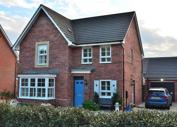 4 bed detached house for sale in Claudius Way, Milton Keynes MK11