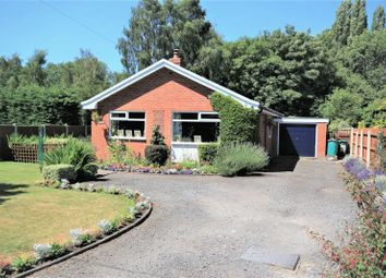 Thumbnail 3 bed bungalow for sale in Ash Grange, Ash Road, Whitchurch