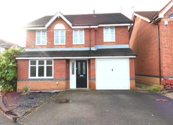 4 bed detached house for sale in Elliott Drive, Kirkby, Liverpool L32