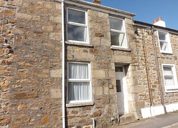 Thumbnail 3 bedroom terraced house to rent in Vyvyan Street, Camborne, Cornwall