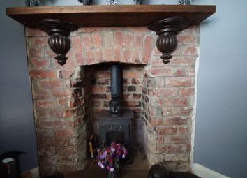 3 bed terraced house for sale in Tweed Terrace, Stanley DH9