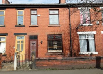 3 bed terraced house to rent in Prospect Road, Cadishead, Manchester M44