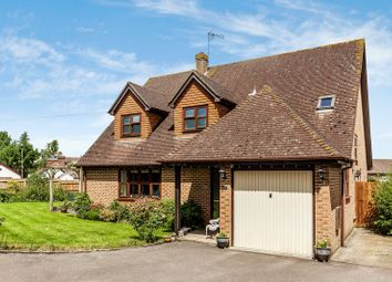 Thumbnail 4 bed detached house for sale in Maidstone Road, Pembury, Tunbridge Wells