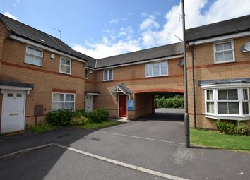Thumbnail 1 bed town house to rent in Loganberry Court, Alvaston, Derby