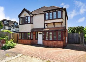 4 bed detached house for sale in Nesta Road, Woodford Green, Essex IG8