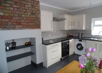 Thumbnail 4 bedroom terraced house to rent in Westbrook Road, Margate