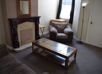 Thumbnail 2 bed terraced house to rent in Spencer Road, Shelton, Stoke On Trent
