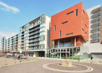 Thumbnail 1 bedroom flat to rent in Vantage Building, Station Approach, Hayes