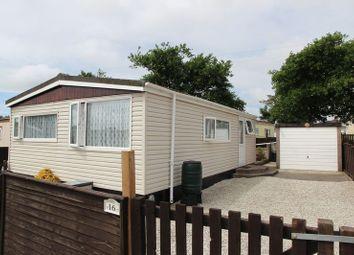 Thumbnail 2 bed detached house for sale in Pedna Carne, Higher Fraddon, St. Columb