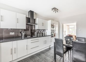 Thumbnail 2 bed semi-detached bungalow for sale in Treebys Avenue, Jacob's Well, Guildford