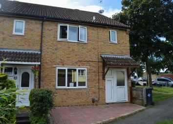 Thumbnail 3 bedroom end terrace house for sale in Crowthorp Road, Rectory Farm, Northampton