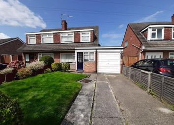 3 bed semi-detached house for sale in Sutherland Drive, Wirral, Merseyside CH62
