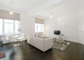 Thumbnail 1 bed flat to rent in Westminster Palace Gardens, Artillery Row, London