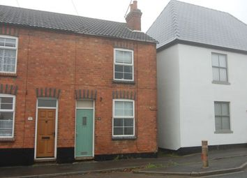 Thumbnail 2 bedroom end terrace house to rent in Guilsborough Road, West Haddon, Northampton
