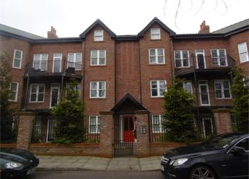 Thumbnail 3 bed flat for sale in 6 The Palms, Ibbotsons Lane, Liverpool, Merseyside