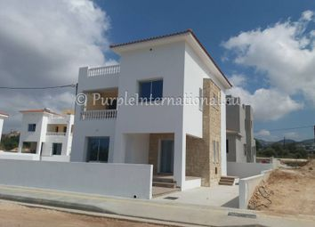 Thumbnail 3 bed villa for sale in Mesogi, Cyprus
