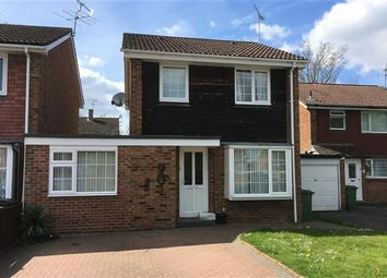 Thumbnail 3 bedroom detached house to rent in Alma Road, Bordon