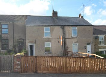 Thumbnail 2 bed terraced house to rent in South Terrace, Cornsay Colliery, Durham