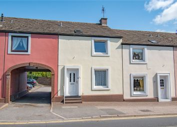 Thumbnail 3 bed terraced house for sale in Scotland Road, Penrith
