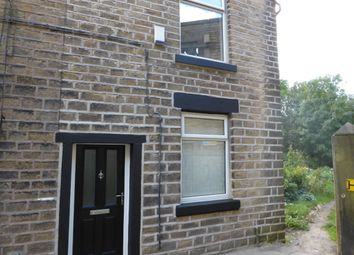 Thumbnail 2 bedroom terraced house to rent in Grenville Street, Millbrook, Stalybridge