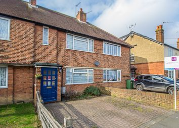 Thumbnail 2 bed property for sale in Coverts Road, Claygate, Esher