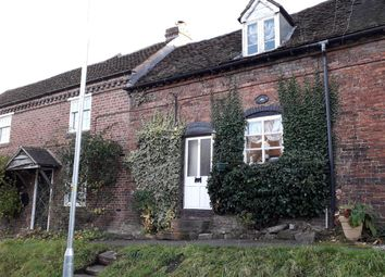 Thumbnail 2 bed terraced house for sale in Wyre Court, Wyre Hill, Bewdley