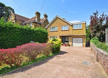 Thumbnail 4 bed detached house for sale in London Road, Deal, Kent
