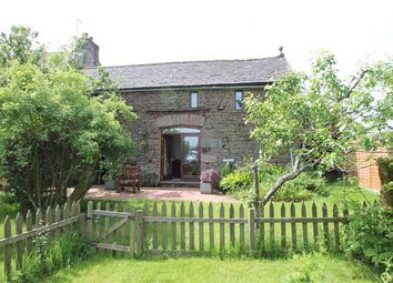Thumbnail 2 bedroom cottage to rent in Garth Barn, North Scout Green, Shap, Penrith, Cumbria