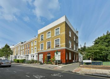 Thumbnail 2 bed flat for sale in St. Stephens Terrace, London