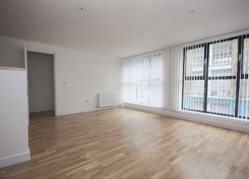 Thumbnail 2 bed flat to rent in Clifton Street, London, Shoreditch
