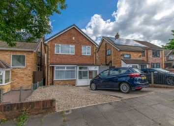 3 bed detached house for sale in Skelton Drive, West Knighton LE2