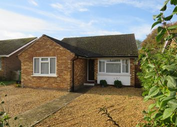 3 bed detached bungalow for sale in St. Matthews Road, Winchester SO22