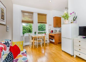 Thumbnail 2 bed flat to rent in Gledstanes Road, Barons Court