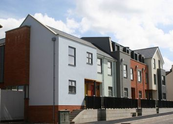Thumbnail 3 bed mews house for sale in Lower Church Street, Chepstow