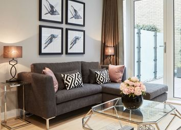 Thumbnail 2 bed flat for sale in King Street, Hammersmith