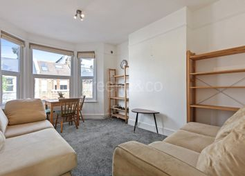 Thumbnail 3 bedroom flat to rent in Ashburnham Road, London