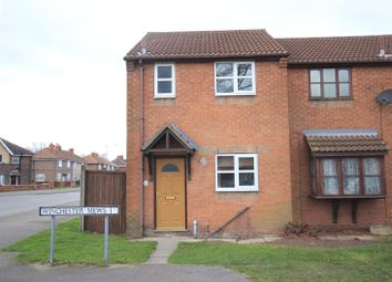 Thumbnail 2 bed semi-detached house for sale in Winchester Mews, Bircotes, Doncaster