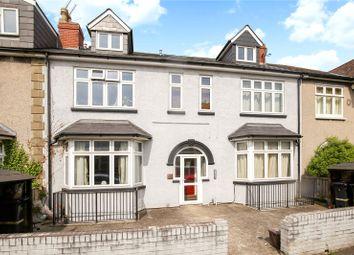 Thumbnail 2 bedroom flat for sale in Linden Road, Westbury Park, Bristol