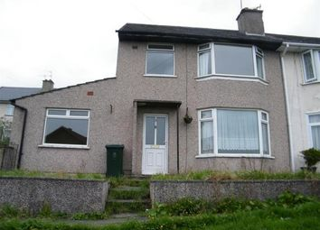 Thumbnail 4 bed semi-detached house for sale in Abbeystead Drive, Lancaster, Lancashire