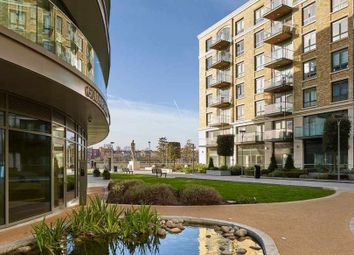 Thumbnail 2 bed flat for sale in Parr's Way, London
