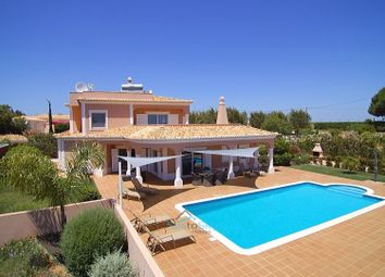 Thumbnail 4 bed villa for sale in Carvoeiro (Lagoa), Algarve, Portugal
