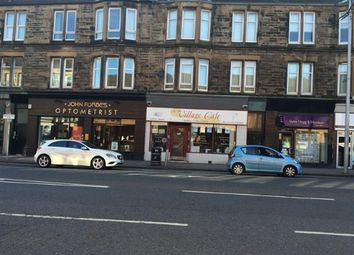Thumbnail Restaurant/cafe for sale in Glasgow, Lanarkshire
